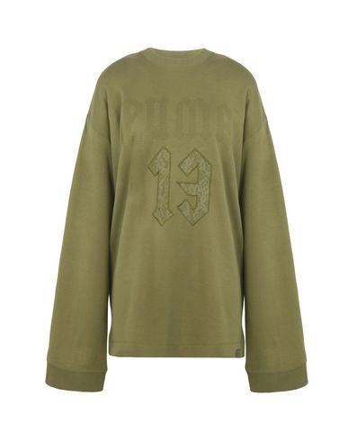 best website 2ab74 42de3 FENTY PUMA by RIHANNA T-shirt - T-Shirts and Tops | YOOX.COM