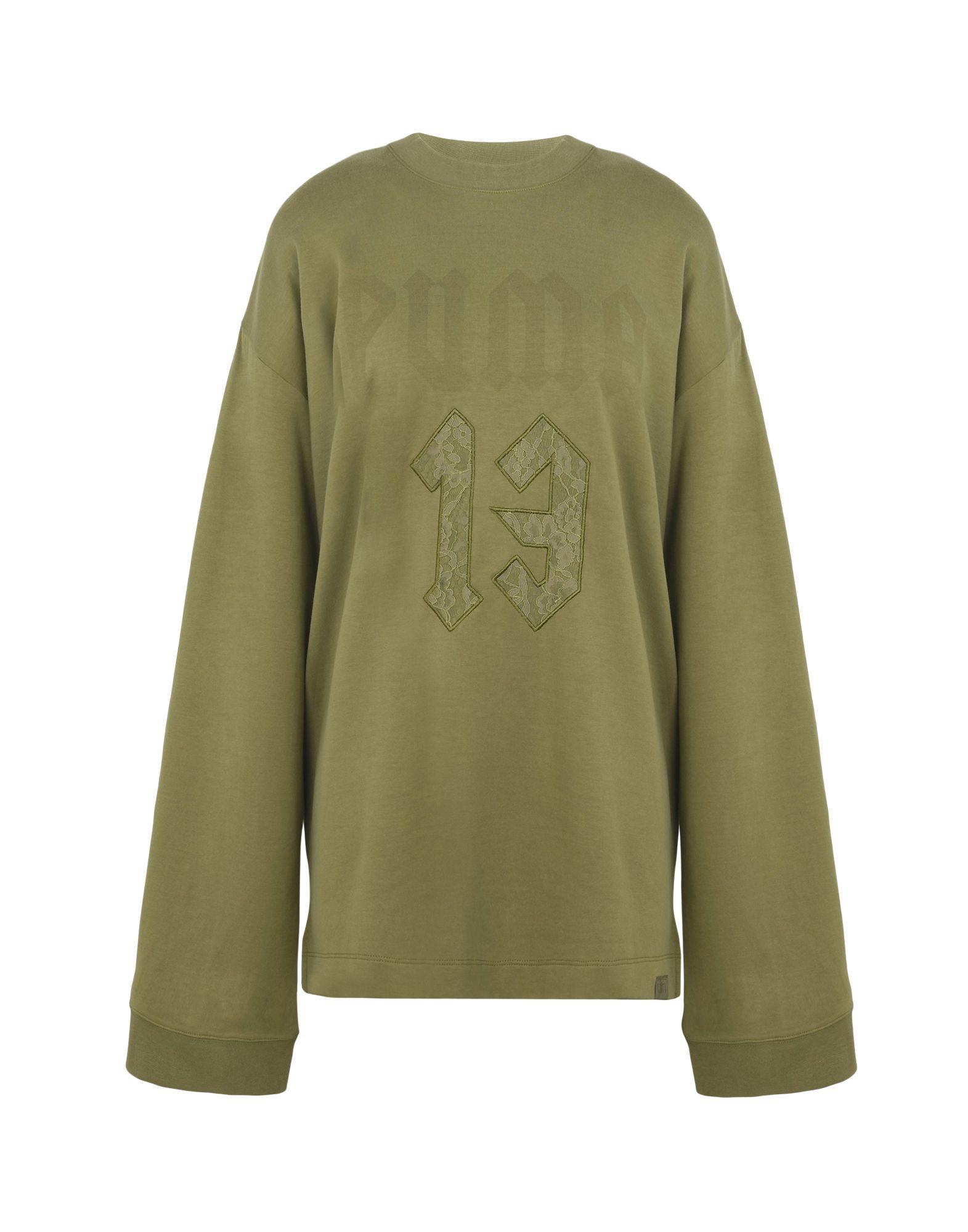 best website a24d8 7ecd2 FENTY PUMA by RIHANNA T-shirt - T-Shirts and Tops | YOOX.COM