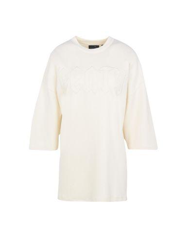 Fenty Puma By Rihanna Oversized Crew Neck T-Shirt - T-Shirt - Women ... ed302832f