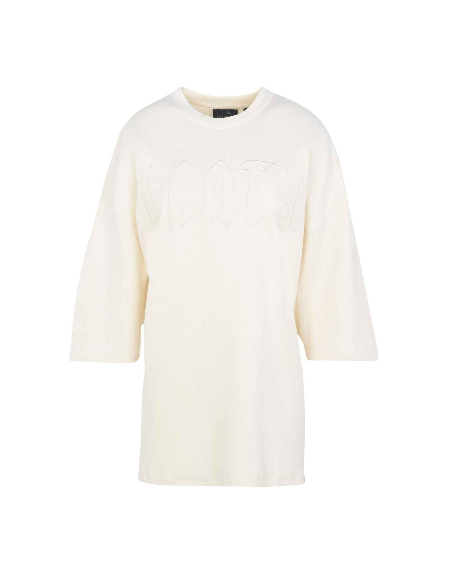 best website 55d81 e9a49 FENTY PUMA by RIHANNA T-shirt - T-Shirts and Tops | YOOX.COM