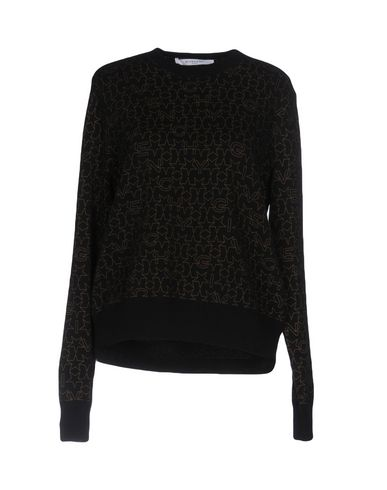 Givenchy Sweater - Women Givenchy Sweaters online on YOOX Canada ... daa5046e2