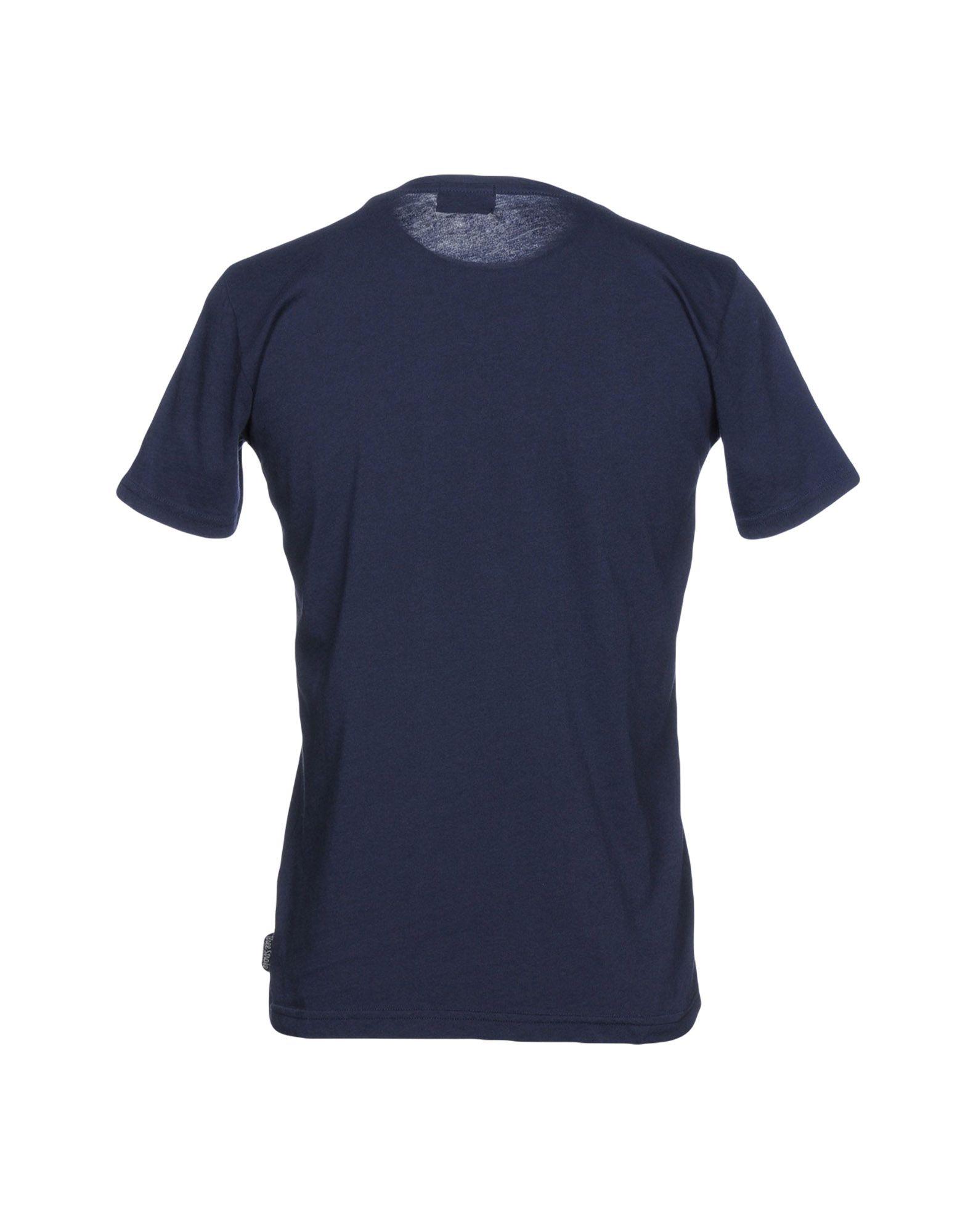 T-Shirt 12031416VN Three Stroke Uomo - 12031416VN T-Shirt 9742a9
