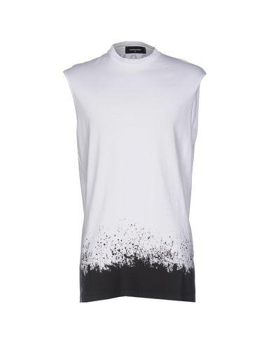 Dsquared2 Camiseta online billig kjøpe billig pris CEST billig online TYMIj2EN1