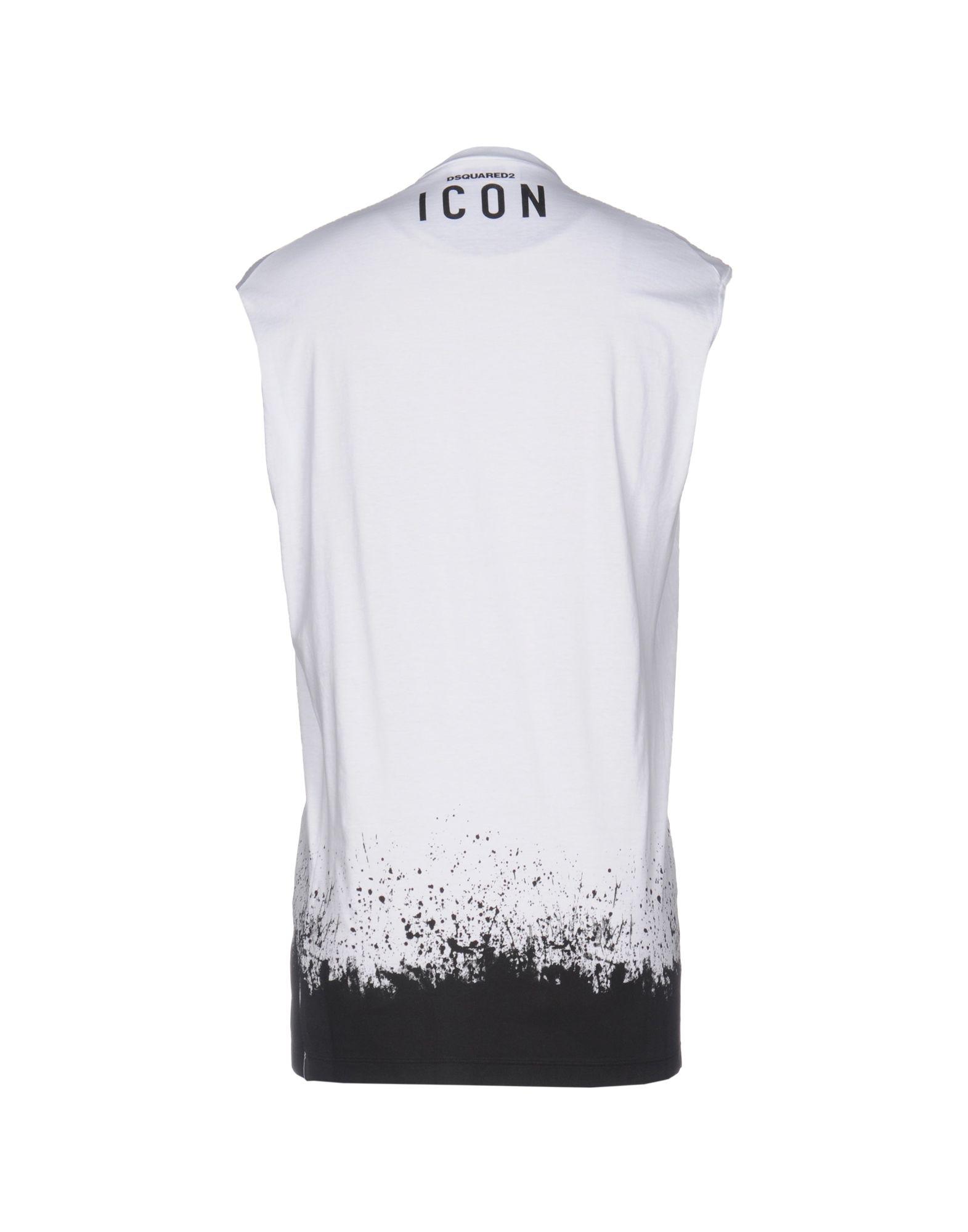 A buon mercato T-Shirt Dsquarosso2 Uomo - - Uomo 12031880MI ab8e7d