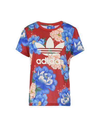 ADIDAS ORIGINALSC BF TREF TEETシャツ