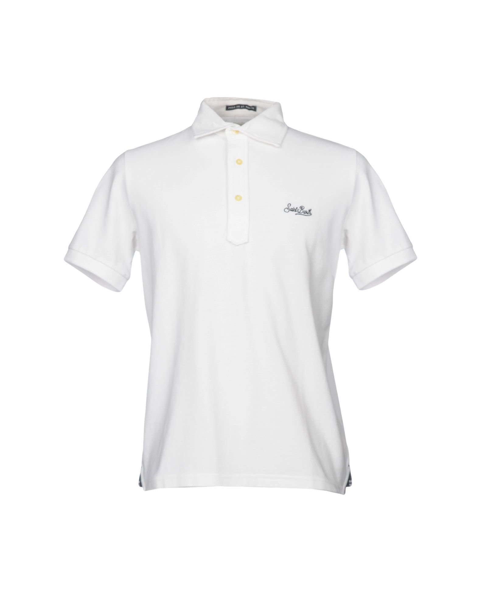 Polo Mc2 Saint Barth Barth Saint Uomo - 12033912UI 2d31d7