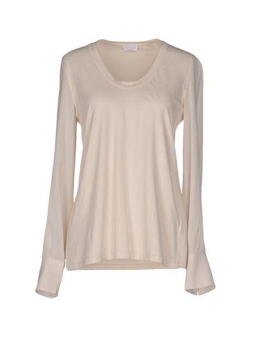 Brunello Cucinelli Camiseta veldig billig utløp profesjonell beste salg 531pw4Fs5