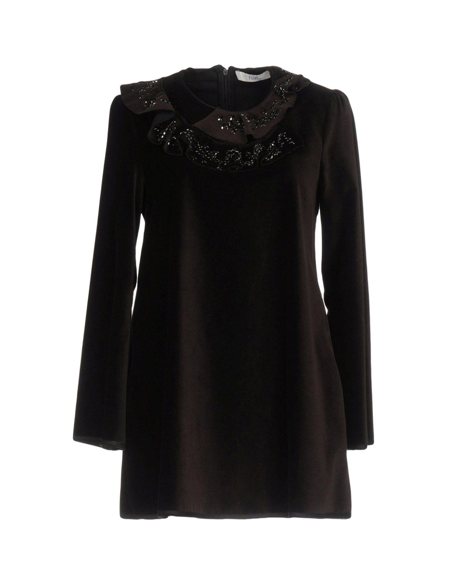 Vestito Corto Flive Donna - Acquista online su