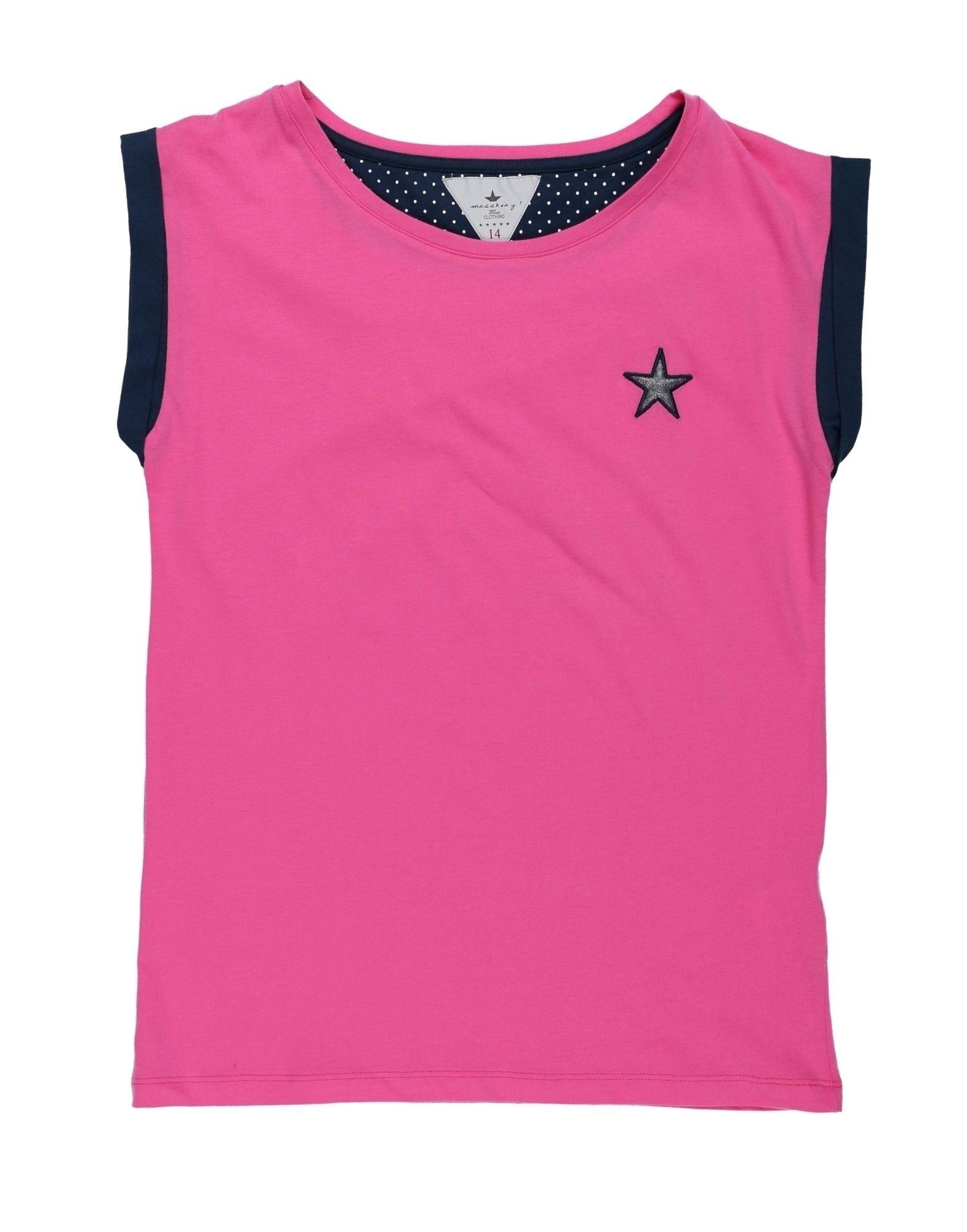 T-Shirt Mac a J damen - 12035872WA
