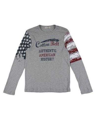 ea720683 Cotton Belt T-Shirt Boy 9-16 years online on YOOX Norway