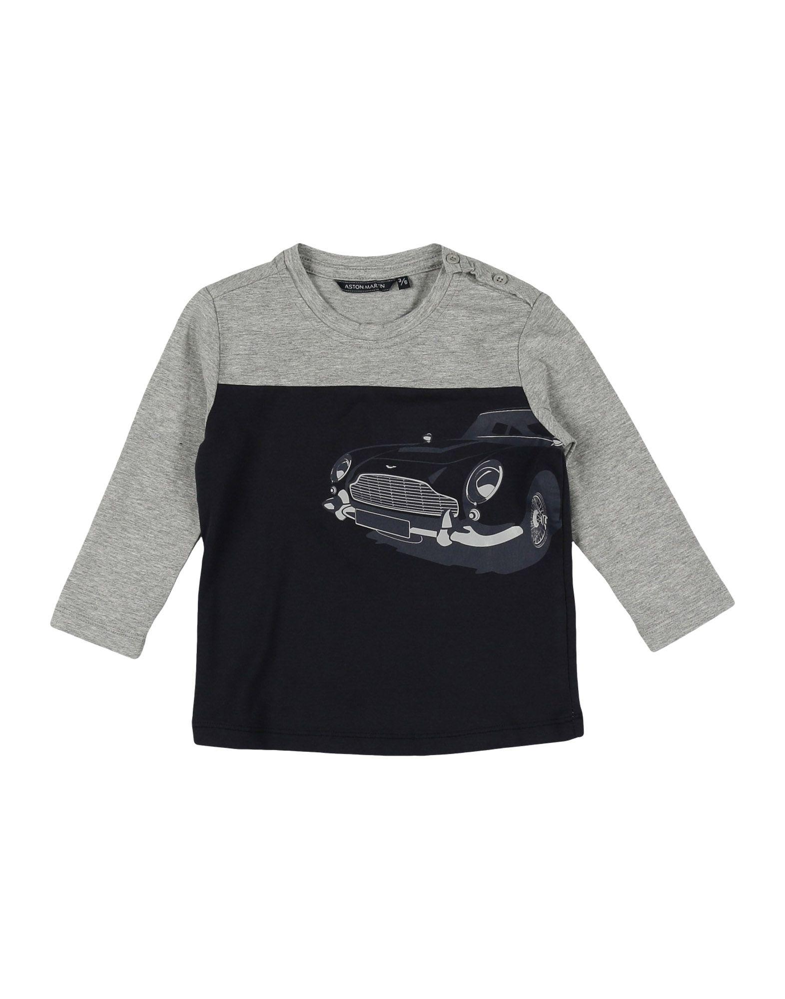 T-Shirt Aston Martin uomo uomo uomo - 12037195PL f38