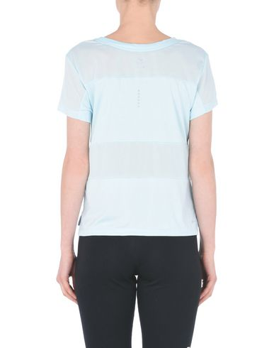 NIKE DRY TOP SHORT SLEEVES CITY CORE Camiseta