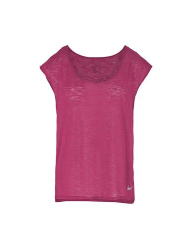 NIKE BREATHE TOP SHORT SLEEVES COOL Camiseta