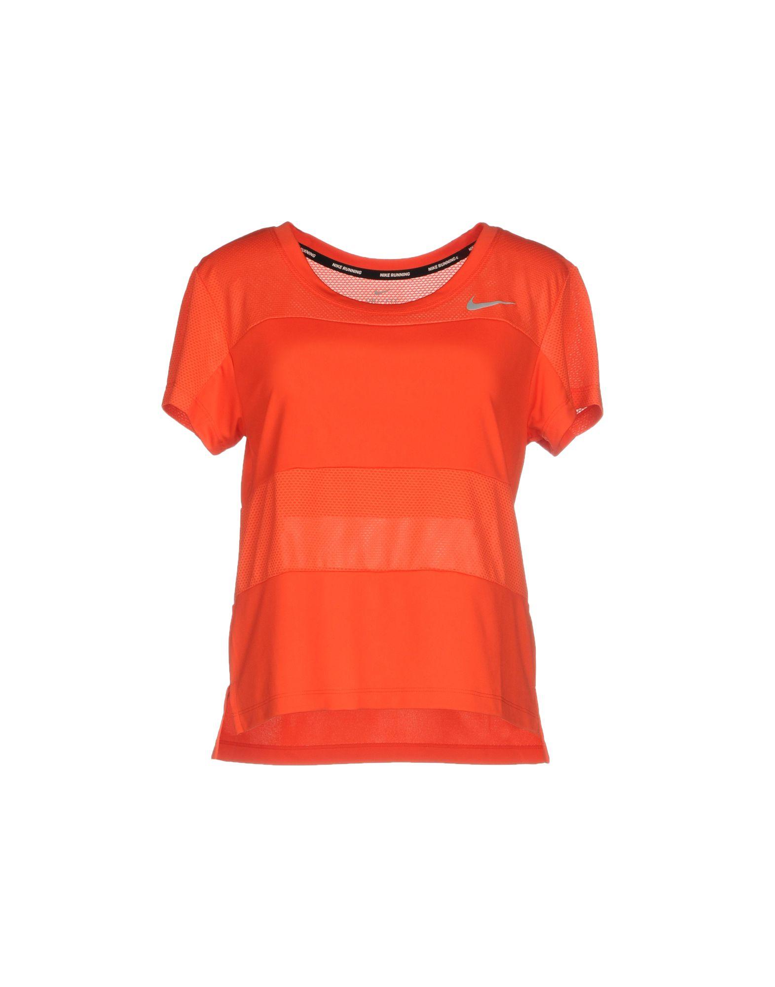 Bra E Top Performance Nike Nike Nike  Dry Top Short Sleeves City Core - donna - 12037607ES 3ae