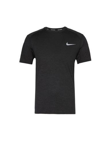 DRY MILER TOP SHORT SLEEVES COOL - CAMISETAS Y TOPS - Camisetas Nike 4OEFYg