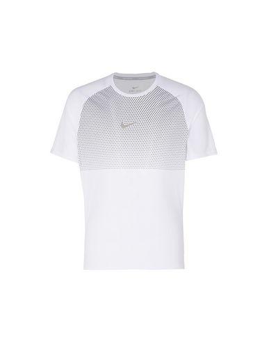 NIKE BREATHE TOP SHORT SLEEVES CORE CITY GRAPHICS Camiseta