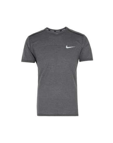 6dc47edbc6ebb T-Shirt De Sport Nike Breathe Top Short Sleeves Tailwind - Homme - T ...