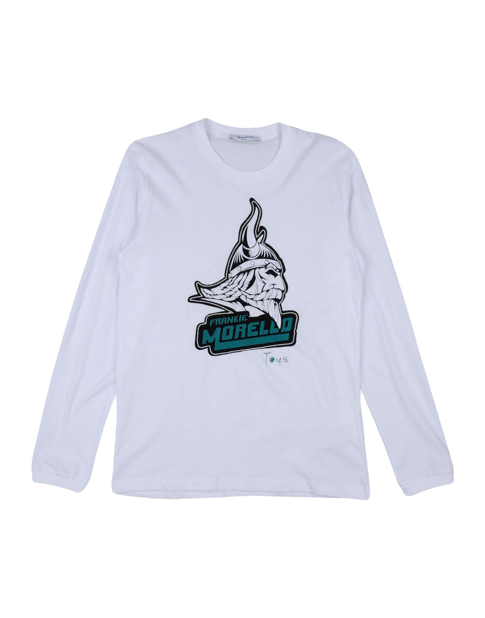 T-Shirt T-Shirt T-Shirt Frankie Morello uomo - 12037900B  f9d