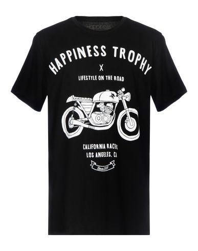 HAPPINESS Camiseta