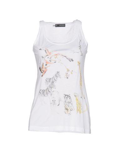 Dsquared2 Camiseta fabrikkutsalg online buPd9Z0q