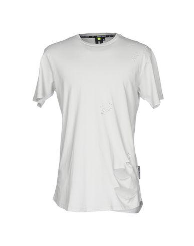 damage t shirt for men