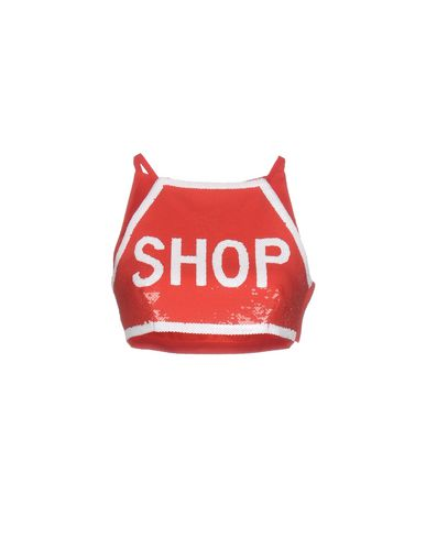 MOSCHINO Bustier-Tops