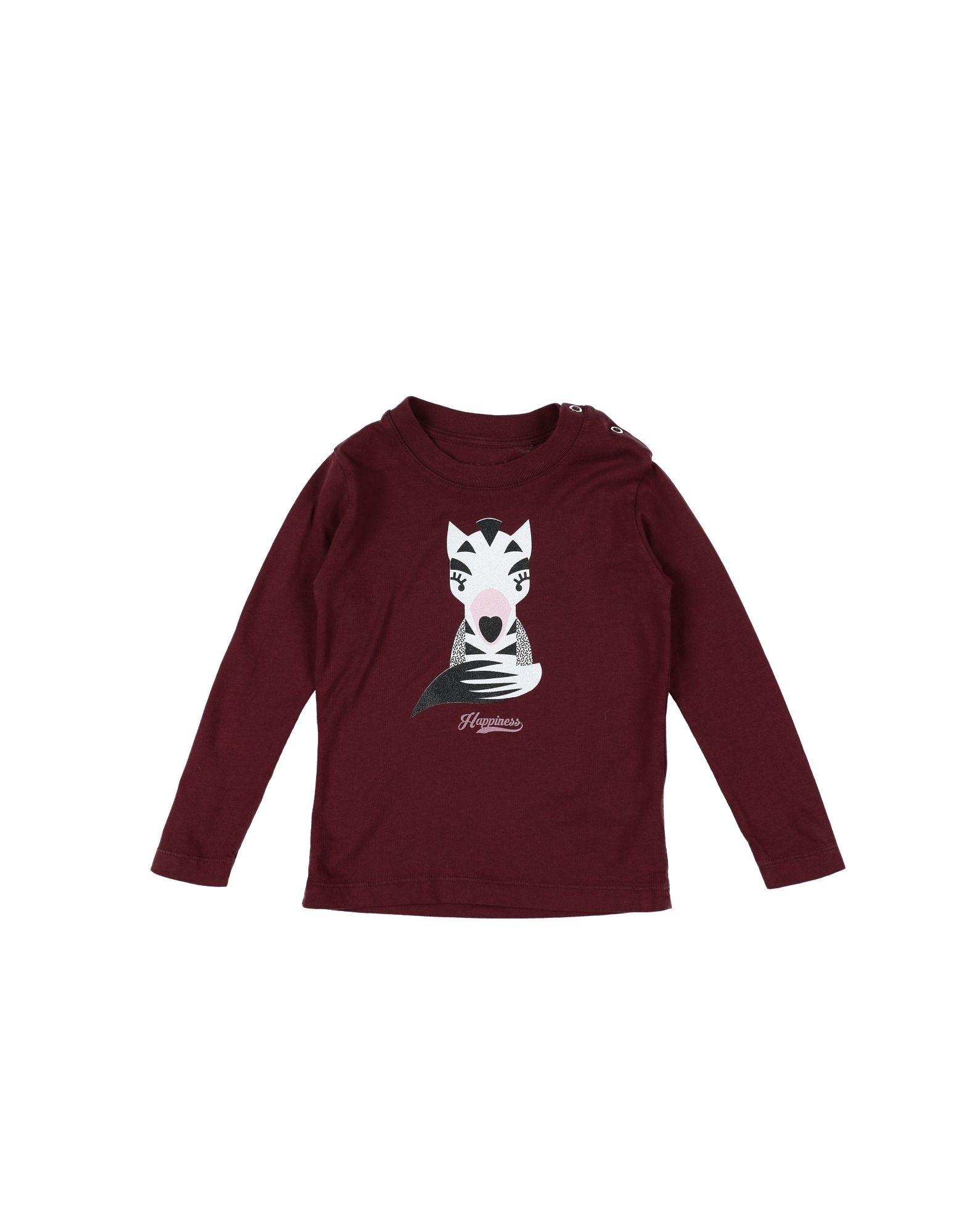 T-Shirt Happiness damen - 12040078SF