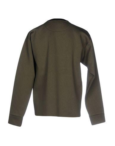 MARNI Sweatshirt in Green