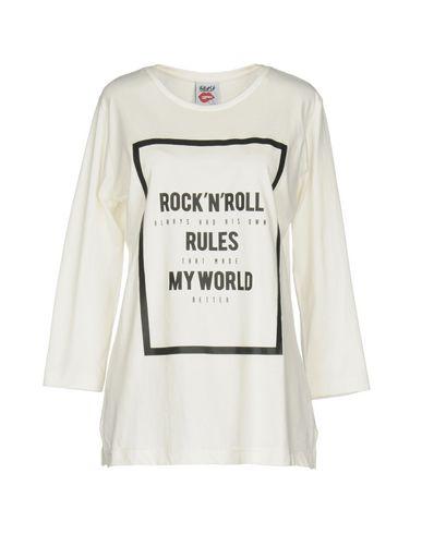 CAMISETAS Y TOPS - Camisetas Follow Us wLDt6D8NQl
