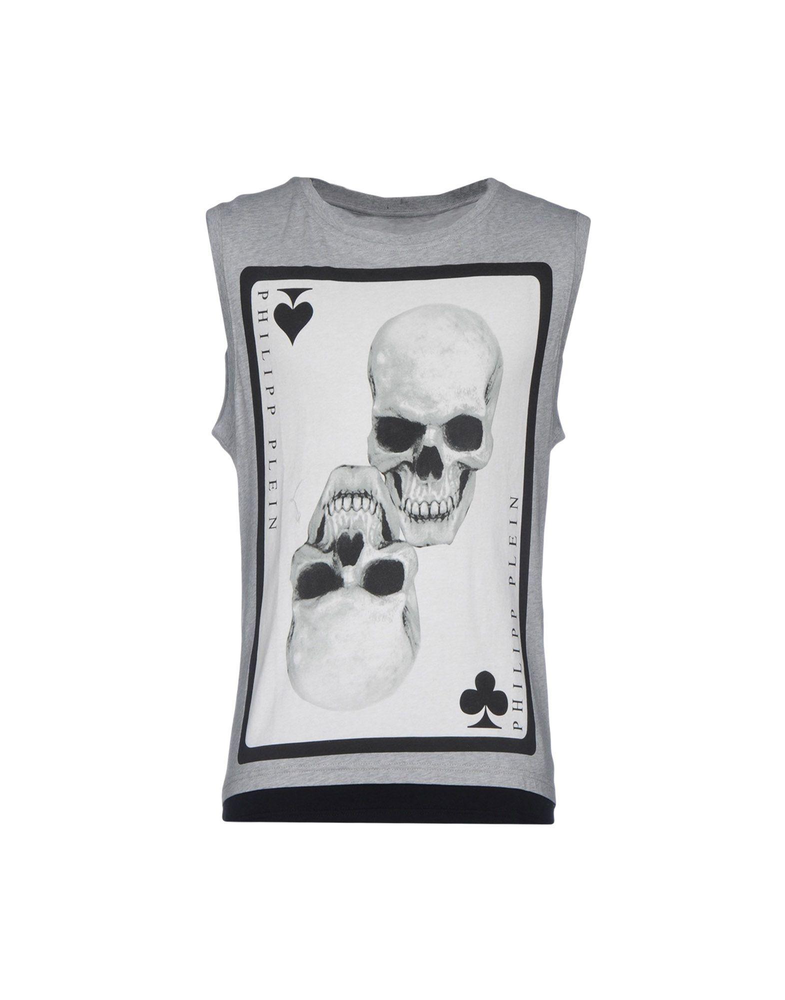 T-Shirt Philipp Plein Uomo - Acquista online su
