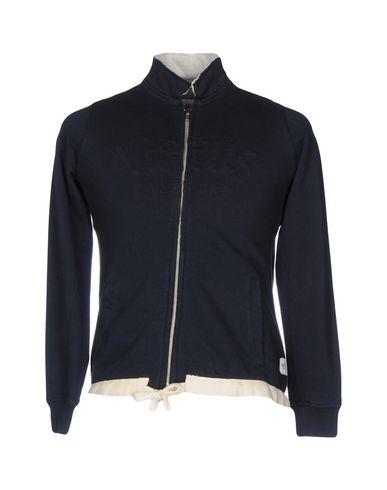 VIRTUS PALESTRE Sweatshirt in Dark Blue