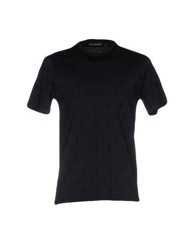 overkommelig for salg gratis frakt Billigste Neil Barrett Camiseta særlig rabatt se billig pris eh4lI