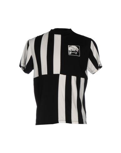 ROUNDEL LONDON T-Shirt in Black