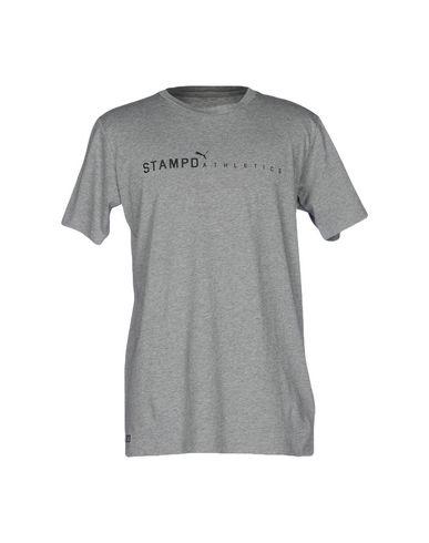 33db6515afb2 Stampd X Puma T-Shirt - Men Stampd X Puma T-Shirts online on YOOX ...