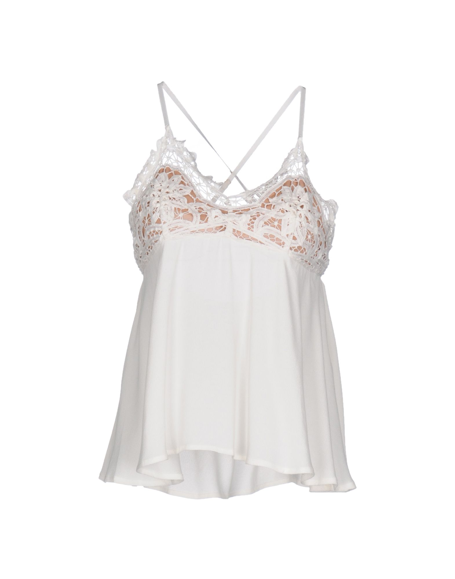 Camisole For Love & Lemons Donna - Acquista online su