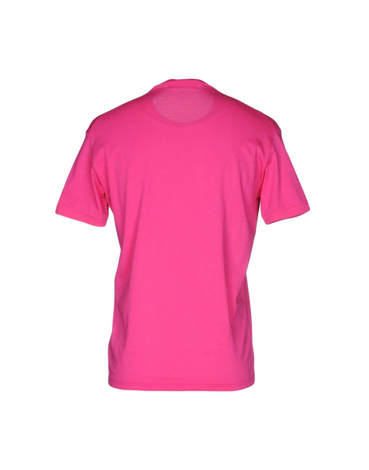 A buon mercato T-Shirt Dsquarosso2 Uomo 12051222KK - 12051222KK Uomo 7a2298