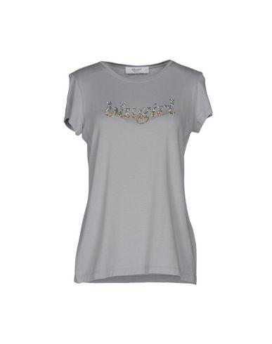 tappesteder på nettet Blugirl Blumarine Camiseta 2015 nye QLqNzT
