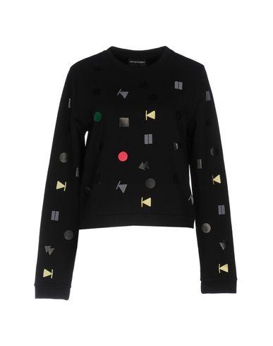 Sweatshirt Sweatshirts Online Women Armani Emporio 1fnFqUq