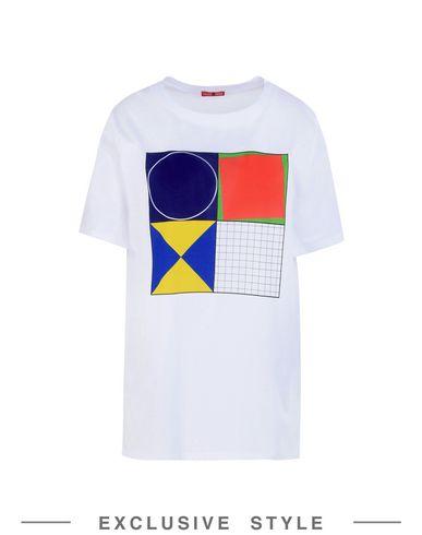 ARTHUR ARBESSER x YOOX PRINTED T-SHIRT T-Shirt Bester günstiger Preis qPa3CXciJP