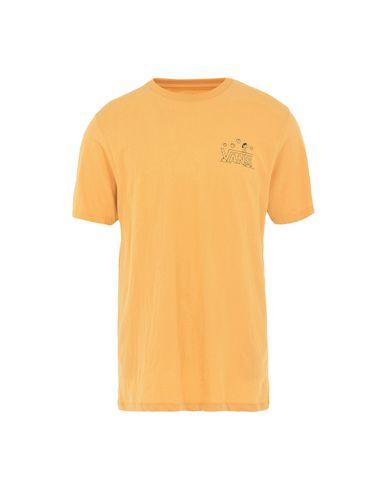 CLASSIC SNOOPY - CAMISETAS Y TOPS - Camisetas Vans KI8E7RA