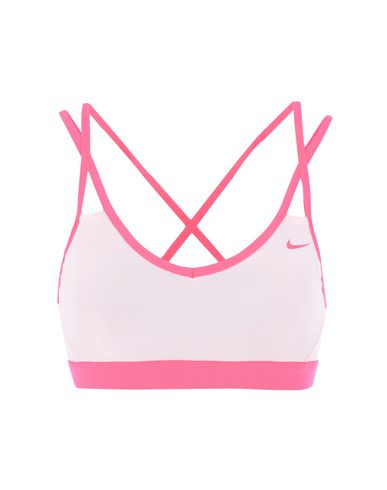 f7565ecce9157 Nike Pro Indy Strappy Bra - Sports Bras And Performance Tops - Women ...