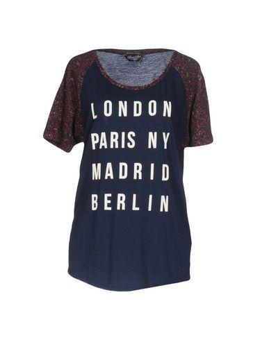 MAISON SCOTCH Camiseta