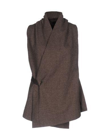 Günstigstes kaufen Späteste billige Online RICK OWENS Mantel Billiger Preis Kaufen Sie preiswerten Besuch Kostenloser Versand Low Cost 7IGaKy