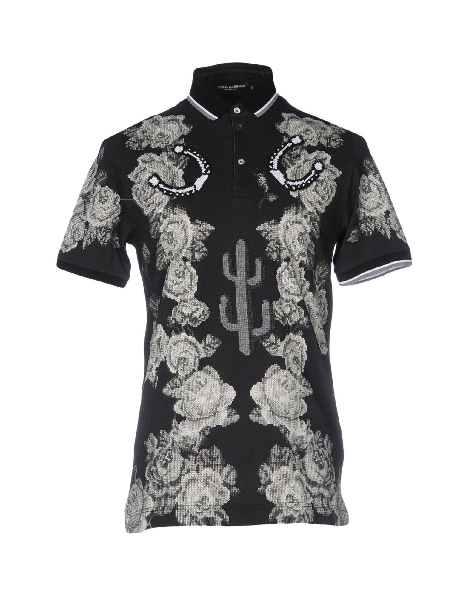 Polo Dolce & Gabbana Donna - Acquista online su