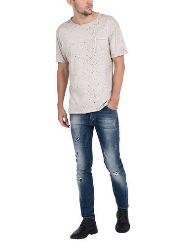 Pierre Darre Shirt klaring topp kvalitet billig pre-ordre gratis frakt rabatt stikkontakt lav pris besøke nye online xjHymr
