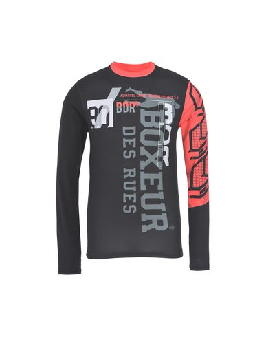CAMISETAS Y TOPS - Camisetas Boxeur Des Rues 4Orcc2z7