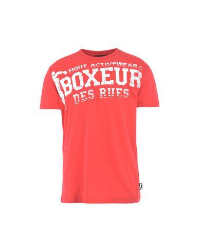 Ausgezeichnete Online-Verkauf BOXEUR DES RUES TRAINING T-SHIRT Sportliches T-Shirt Spielraum Besuch Freies Verschiffen Niedriger Versand Zuverlässig ClzjCHSBLI