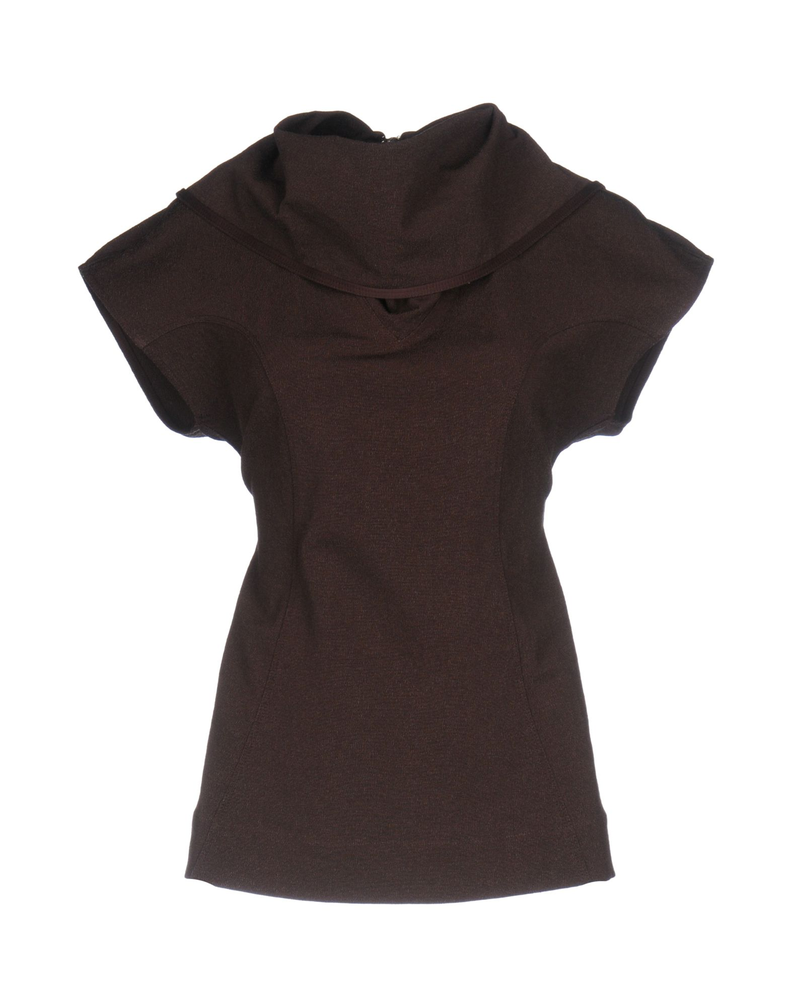 Camicie E Bluse Tinta Unita Rick Owens Donna - Acquista online su Mfz2YJ