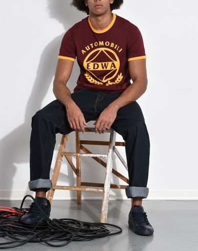 EDWA EDWA T EDWA Shirt Shirt T 8wgSqvS