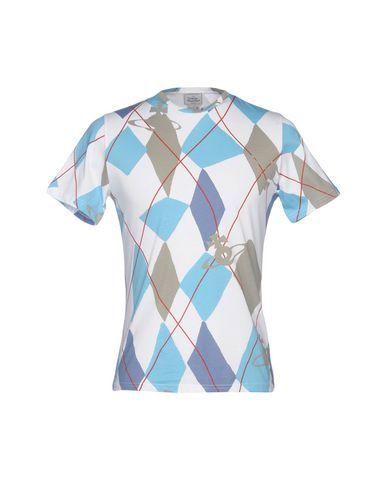 Blanc shirt Man T Vivienne Westwood WqYTq8